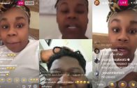 Sukihana Says Young Chop Will Die Soon + Young Chop Crazy Videos