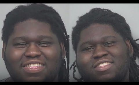 Young Chop Arrested For Starving His Dog To Death