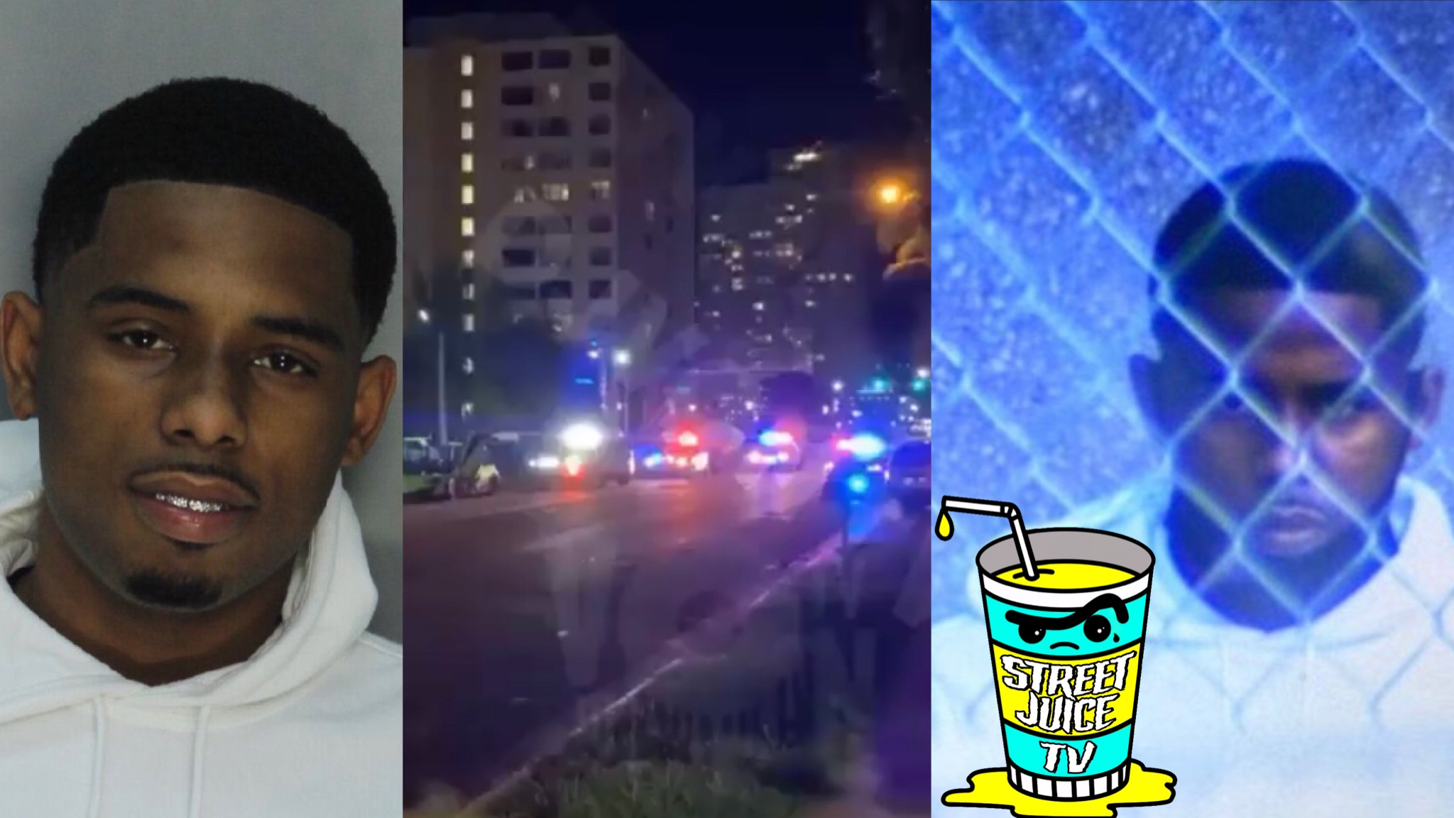 Pooh Shiesty Arrested In Miami